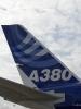 Dérive A380
