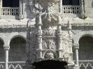 Torre Belem - Détail