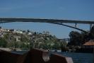 Pont Infante Henrique sur le Douro