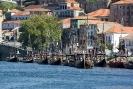 Porto - Barques de transport de porto