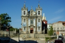 Porto - Igreja de Santo Ildefonso