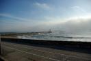 Porto - phare dans la brume