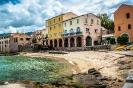 Hotel de la plage d'Algajola
