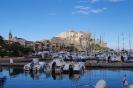 Port et citadelle