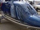 Blue chopper