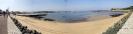 St Jean de Luz à marée basse