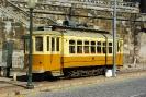 Porto - Tram historique