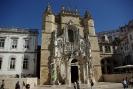 Eglise a Coimbra
